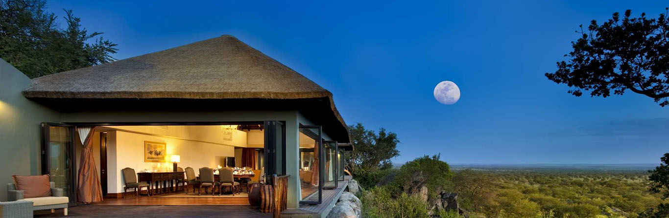 Safari Lodge In Tanzania Find The Best Safari Lodges At